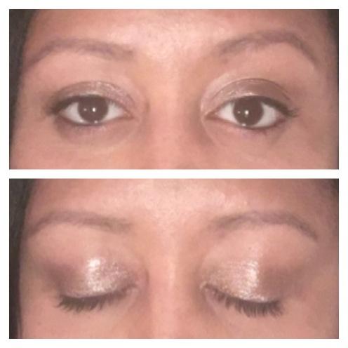 Celestine Eye Color (without eye primer)